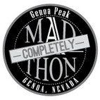 Completely Mad-a-thon logo copyright Tangerine Design & Web